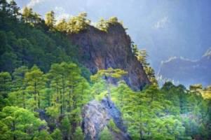 Unfall: La Palma: Deutscher stirbt bei Nachtwanderung im Sperrgebiet