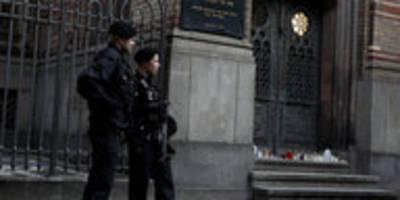 Jüdische Einrichtungen in Berlin: Die Bedrohung wird spürbar