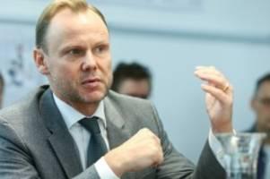 Anschlag in Halle : Senator Grote gibt der AfD Mitschuld an Gewalt