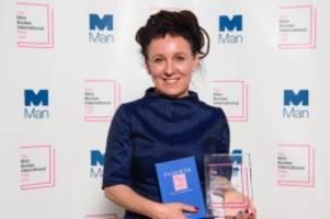 Auszeichnung: Kampf für Toleranz - Olga Tokarczuk erhält Nobelpreis