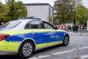 Extremismus: Nach Anschlag in Halle: Polizei analysiert Sicherheitslage