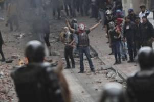 Gegen Morenos Politik: Indigenen-Protest wird zur Kraftprobe für Ecuadors Regierung