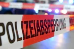 notfälle: weitere weltkriegsbombe in kiel gefunden