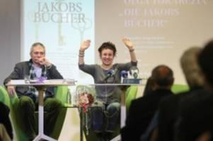 Olga Tokarczuk für 2018 geehrt: Die Nobelpreisträgerin liest:Ein Lottogewinn für Bielefeld