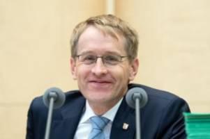 Regierung: Günther sagt Kommunen Kompromissbereitschaft bei Finanzen zu