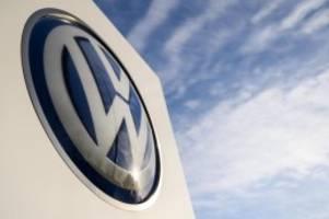 Auto: VW-Stammmarke liefert im September mehr Autos aus