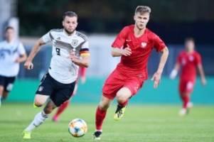 Juniorenländerspiel: Ein besonderer Fußballabend in Norderstedt