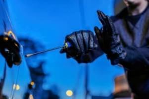 Kriminalität: Ammersbek: Diebe brechen acht Autos in einer Nacht auf