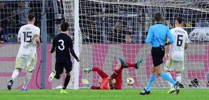 Die Spieler-Reaktionen nach dem Freundschaftsspiel gegen Argentinien