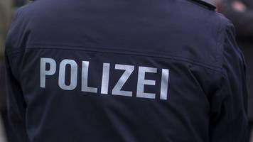 Polizei: regelmäßige Streife vor jüdischen Einrichtungen