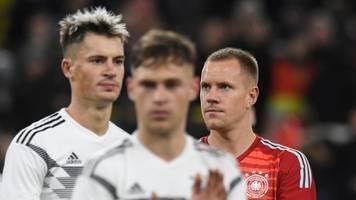 DFB-Test gegen Argentinien - Kimmichs besonderer Moment als Kapitän: Löw lobt Einstellung