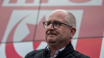 Erzgebirge Aue verliert Testspiel gegen Halleschen FC