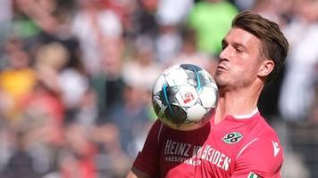 1:2 im Testspiel: Hannover verliert erneut gegen Bielefeld