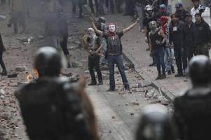 Indigenen-Protest wird zur Kraftprobe für Ecuadors Regierung