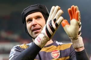 Eishockey statt Fußball: Petr Cech ist nicht der erste, der die Seiten wechselt