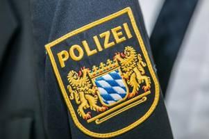 Bewaffneter Maskenmann flüchtet nach Überfall