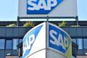 Neue Marketing-Strategie - SAP verlängert Sponsoring-Vertrag mit dem DFB nicht