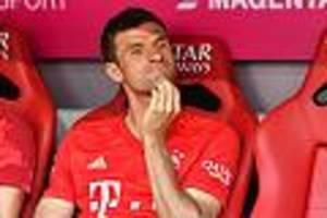 Geht das Klub-Idol? - Was für und gegen einen Müller-Abgang vom FC Bayern spricht