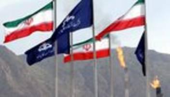 Saudi-Arabien: Explosion auf iranischem Öltanker