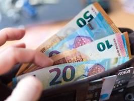 Vermögen steigt auf Rekordwert: Deutsche trotzen der Zinsflaute