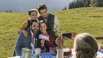 TV-Tipps: TV-Tipps am Freitag