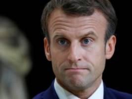 Nordmazedonien und Albanien: Paris will Veto gegen EU-Beitrittsverhandlungen mit Balkanstaaten einlegen