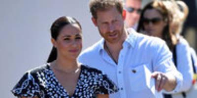 """Klage gegen """"The Sun"""" & Co: Die Royals wehren sich"""