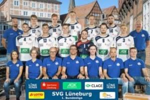 """Volleyball-Bundesliga: """"Die neue Saison ist ein völlig neues Projekt"""""""