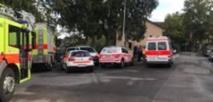 Verwirrter in Zürich-Affoltern: «Sie lassen ihn gehen, bis er jemanden tötet»