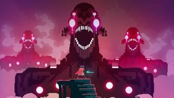 Abenteuer in Neon-Farben: Hyper Light Drifter lässt Monster-Horden erwachen