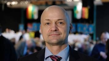 AfD-Landtagsvize verurteilt Bedrohungen Andersdenkender