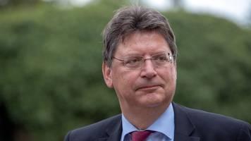 Finanzminister Meyer: Strukturhilfe für bedürftige Regionen