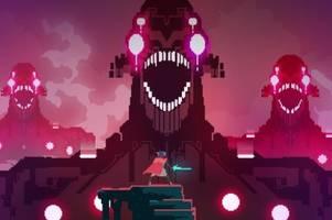Hyper Light Drifter lässt Monster-Horden erwachen