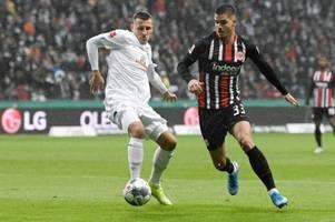 Frankfurt - Leverkusen im Live-Ticker - Ergebnisse und Spielplan