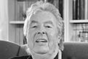 Er wurde 76 Jahre alt - Verlor den Kampf gegen den Krebs: DDR-Schlagerstar Thomas Lück ist tot