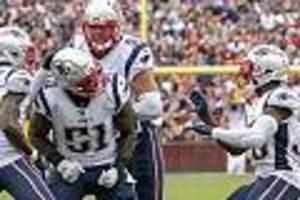 NFL - Diese Abwehr verbreitet Angst und Schrecken: So tickt die Patriots-Defense