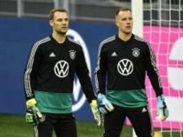 deutsche nationalmannschaft: es ist einfach eine verrückte situation