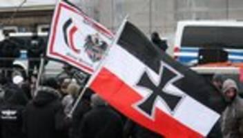wie ein neonazi im ruhrgebiet angst schürt