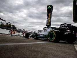 Formel 1 durcheinander gewirbelt: Bringt der Taifun die Doppel-Pole zum Titel?