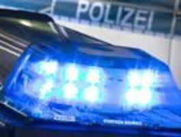 Angriff auf Polizeiauto in Alt-Treptow