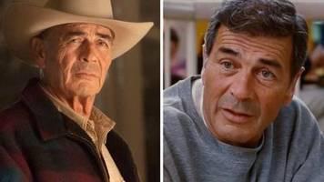 Hollywood-Schauspieler: Breaking Bad-Star mit 78 Jahren gestorben – aus diesen Filmen kennen wir Robert Forster