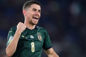 EM-Qualifikation: Italien qualifiziert sich für EM, Spanien muss weiter warten