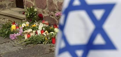 """""""deutschland begreift den antisemitismus nicht"""""""