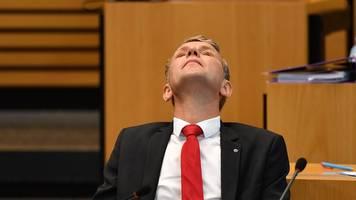 Höcke polarisiert bei Wahlkampfauftritt in Erfurt