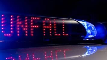 Rote Ampel: Rollstuhlfahrer bei Unfall schwer verletzt