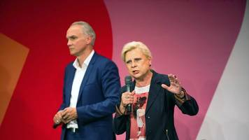 SPD-Kandidatenduos: Mattheis/Hirschel ziehen zurück