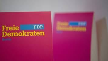 FDP befasst sich mit Digitalisierung