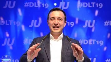 Ziemiak ruft vor Thüringen-Wahl CDU zur Geschlossenheit auf