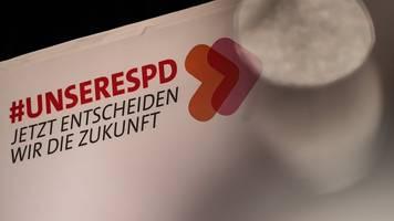 Noch sechs Kandidatenduos: Letzte Regionalkonferenz mit Kandidaten für den SPD-Vorsitz