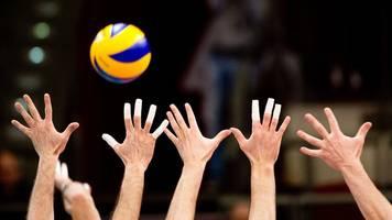 Berlin Volleys starten erfolgreich: 3:1 bei den Netzhoppers